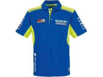 MotoGP Team Polo Hemd Herren