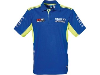 MotoGP Team Polo Hemd Sport