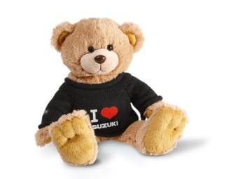 Teddy - I love Suzuki -