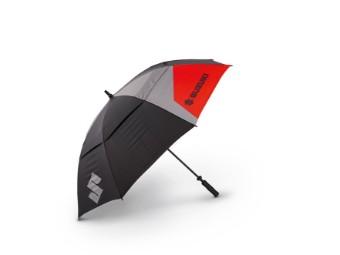 Regenschirm Black Edition