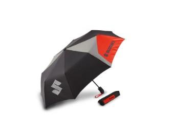 Taschen Regenschirm Black Edition