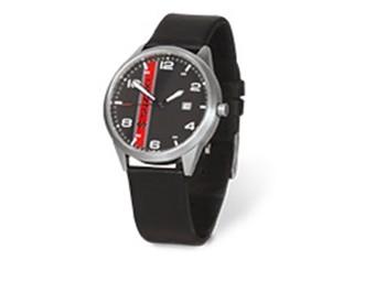 Armbanduhr Black Edition Herren mit Geschenkbox