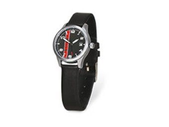 Armbanduhr Black Editon Damen mit Geschenkbox