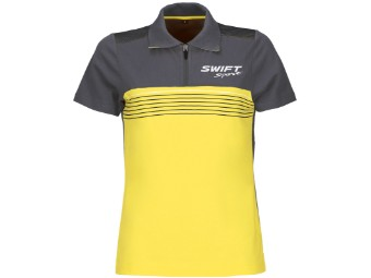 Swift Sport Polo Hemd Damen