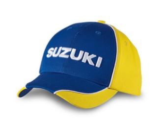 Team Yellow Fan Cap