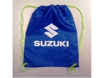 Turnbeutel Suzuki