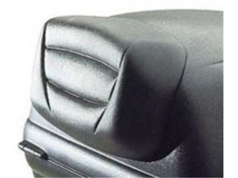 Rückenpolster für Topcase 34 ltr. TA06350