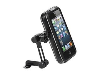 GPS-Smartphone Halter zur Montage an Rückspiegel Django