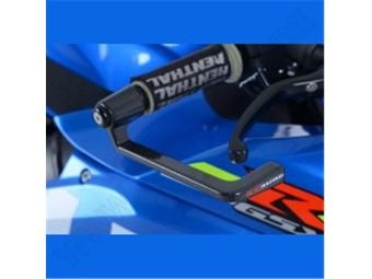 Brems-Kupplungshebelschutz GSX-R 1000 / R `17-