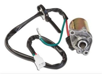 Anlasser Peugeot mit Kabel (nicht für Einspritzer)