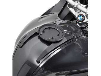 Tanklock Tankbefestigungsring für Tankrucksäcke BMW F 800 GT/R `13-