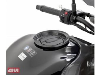 Tanklock Tankbefestigungsring für Tankrucksäcke Kawasaki Z 900 `17-