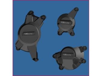 Motordeckel Set Protektor GSX-R1000 `09-