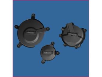 Motordeckel Set Protektor GSX-R600/750 `06-
