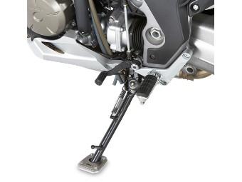 Seitenständerplatte Honda VFR 1200 X Crosstourer