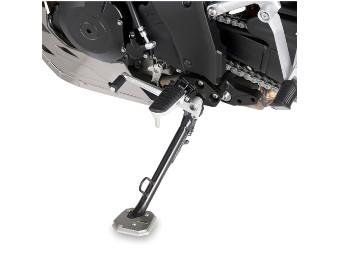 Seitenständerplatte Suzuki DL 1000 V-Strom `14-