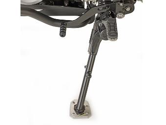 Seitenständerplatte BMW G 310 GS