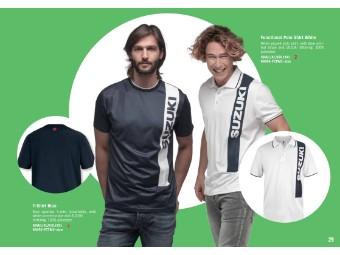 Fashion Polo Shirt Herren