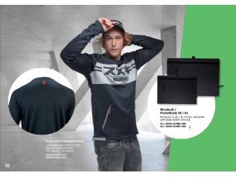 Fashion Sweatshirt