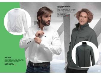 Fashion Softshell-Jacke