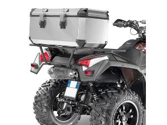 Alu-Topcase für ATV und Quad Outback Monokey