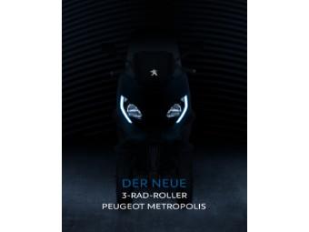 Metropolis 400 i. Allure