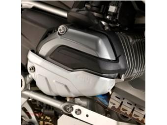 Zylinderkopfschutz aus Spezial Alum inium für BMW R 1250 GS (19)