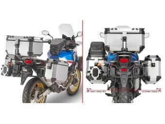 Kit für die Montage des PLR1161, PL 1161CAM für Honda CRF1000