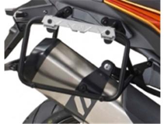 Anbaukit für PL7705CAM Seitenkoffer - Träger für KTM 1290 Superadventu