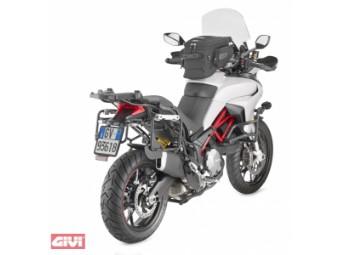 Seitenkofferträger für Ducati Multistrada 950 S `19-