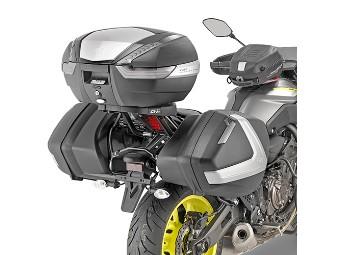 Seitenkoffer-Träger Monokey®Side V3 5 /37 für Yamaha MT-07