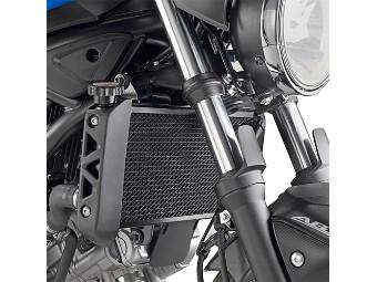 Kühlerschutz für Suzuki SV 650 `16-