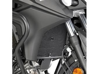 Kühlerschutz für DL 650 / XT `17-
