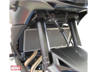 Kühlerschutz für Kawasaki KLE 650 Versys `15-