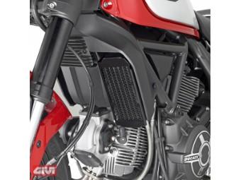Kühlerschutz für Ducati Multistrada 1200 `15-