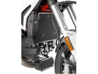 Kühlerschutz für Ducati Multistrada Enduro `16-
