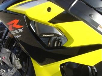 Sturzpads Suzuki GSX-R 1000 `05-06