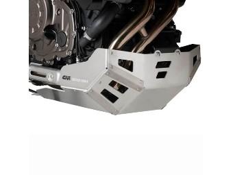 Motorschutzplatte Alu XT 1200 Z Super Tenere `14-