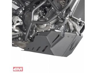 Motorschutzplatte Alu MT-09 Tracer `15-17