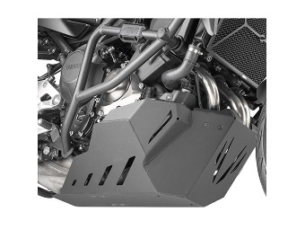 Motorschutzplatter Alu Tracer 900