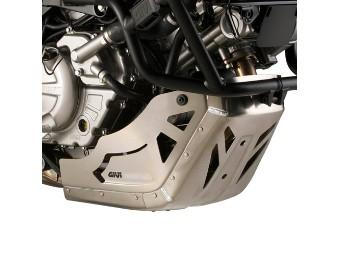 Motorschutzplatte Alu DL 650 V-Stro m `12-