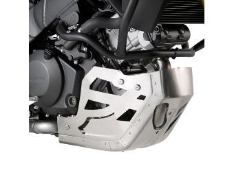 Motorschutzplatte Alu DL 1000 V-Str om Bj. 14-
