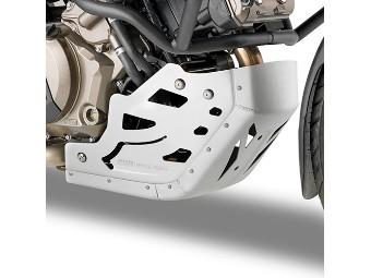 Motorschutzplatte Alu für DL 1050 V-Strom  (nicht XT)