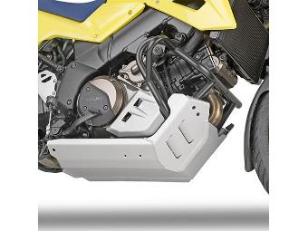 Motorschutzplatte Alu für DL 1050 nur XT