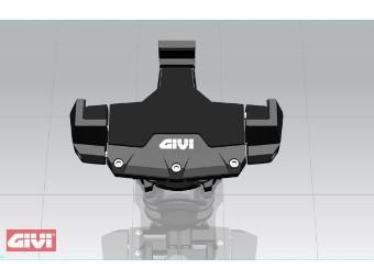 Universal Navi Halterung für Smarthone für Rohrlenkerbefestigung