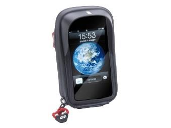 I-Phone 4/S4 Taschen mit Lenkerhalterung