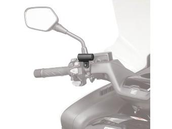 Lenker-Adapter 22mm für Navi Tasche S950 / S951 / S952 / S9