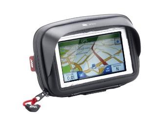 """GPS Tasche 5,0"""" mit Lenkerhalterung-Spiegel"""