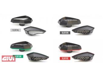 Montagekit für Sturzpads SLD01 an BMW S 1000 R