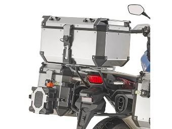 Topcase Träger für Monokey/lock Top case für Honda CFR 1000